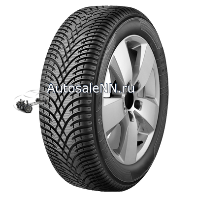 215/55R17 98H XL G-Force Winter 2