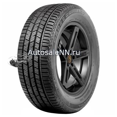 285/40R21 109H XL ContiCrossContact LX Sport AO