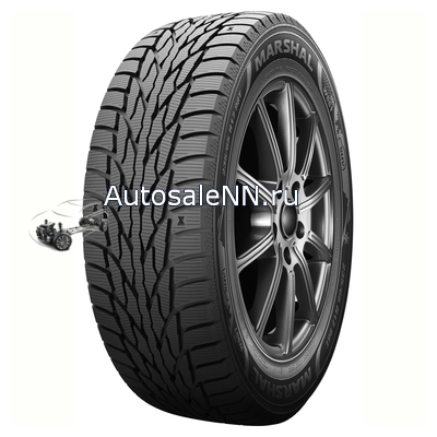 215/65R16 102T XL WinterCraft SUV Ice WS51