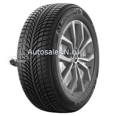 235/65R18 110H XL Latitude Alpin 2 TL