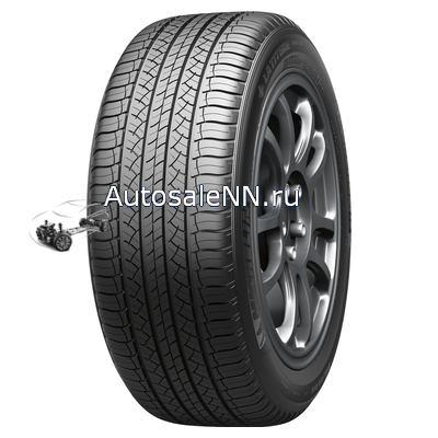 255/50R19 107H XL Latitude Tour HP * DT ZP
