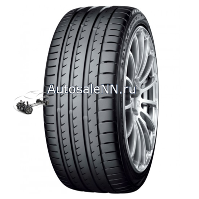 225/45ZR18 95Y XL Advan Sport V105S